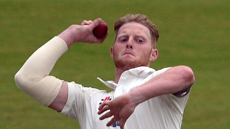 Ben Stokes: Has got some X factor