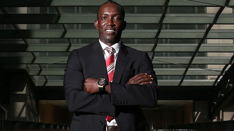 Dwight Yorke: Says Louis van Gaal is a success everywhere