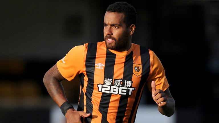 Tom Huddlestone: Missed penalty and follow-up