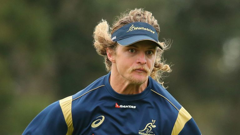 Nick Cummins: Wallabies winger leaving for Japan