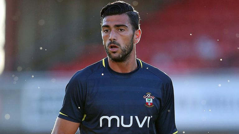 Graziano Pelle: Determined to prove his worth
