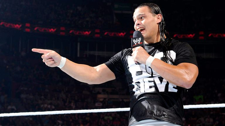 Bo Dallas' wining run came to an end on Raw, so can he bounce back on Smackdown?