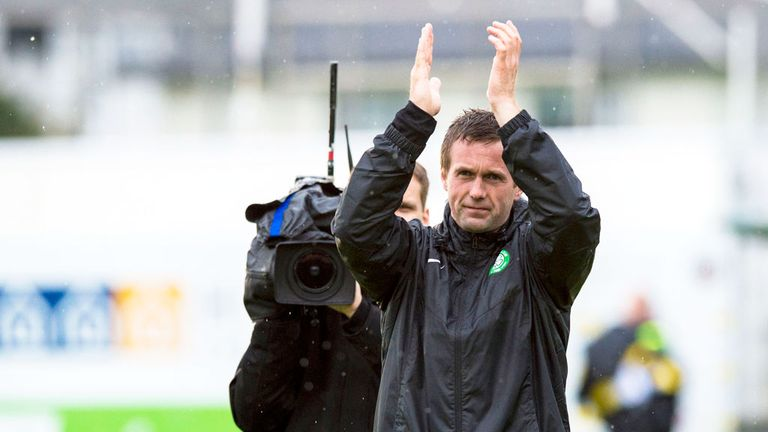 Ronny Deila: Celtic manager applauds win over Reykjavik