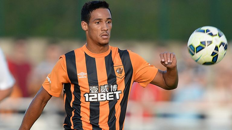 Tom Ince: Sees plenty of goalscorers on the books at Hull City