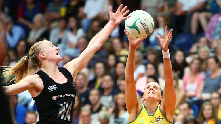 Star performers | News | SportsWomen | Sky Sports