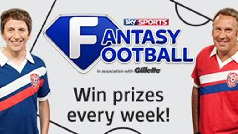 fantasy football sky bet