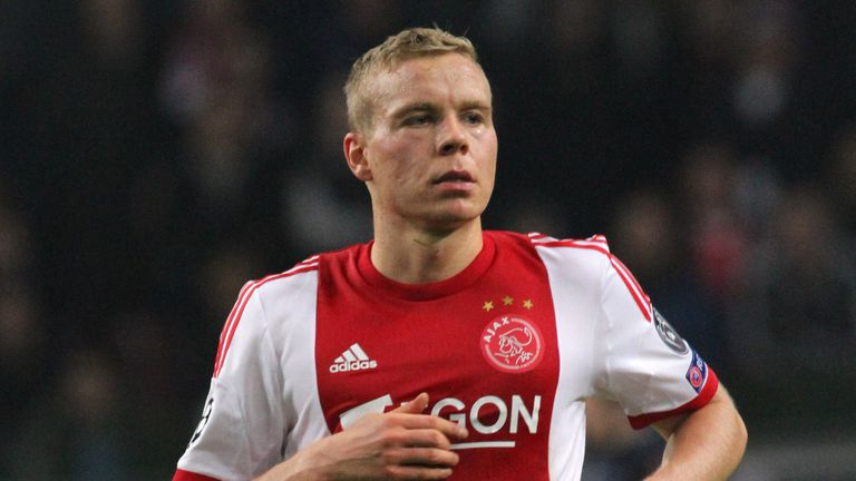 Kolbeinn Sigthorsson: Ajax striker wanted by QPR