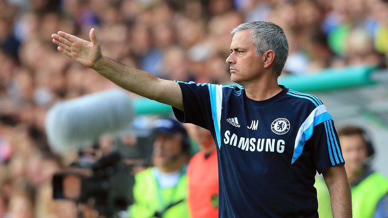 To the title: Jose's boys have the flair and fortitude to win the Premier League, says Paul
