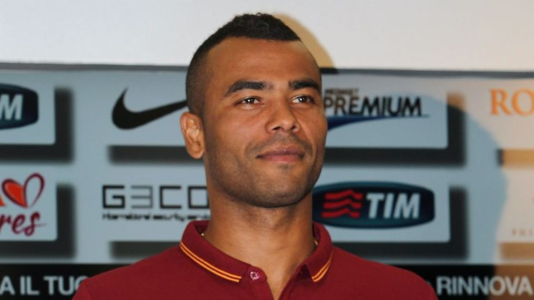 Ashley Cole: Moving to Serie A on two-year deal