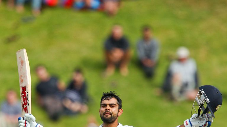 Virat Kohli: The best in the world?