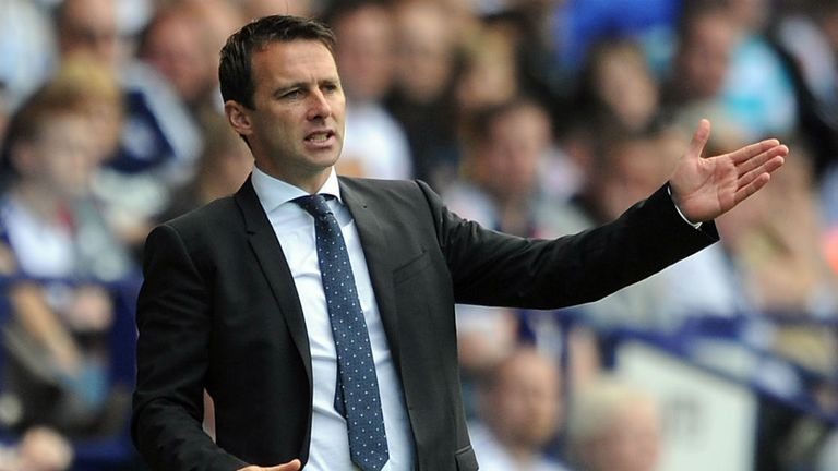 Dougie Freedman: Working hard on comings and goings at Bolton
