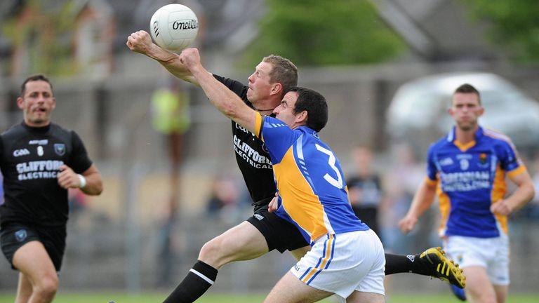 Wicklow were 1-18 to 0-16 victors over Sligo in the 2011 qualifiers
