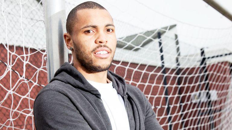 Josh Magennis: Former Aberdeen striker has signed for Kilmarnock