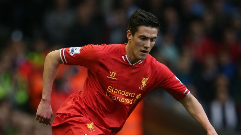 Martin Kelly: Joins Crystal Palace for an undisclosed fee