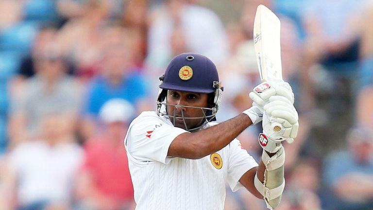 Mahela Jayawardene has had a superb Test career for Sri Lanka