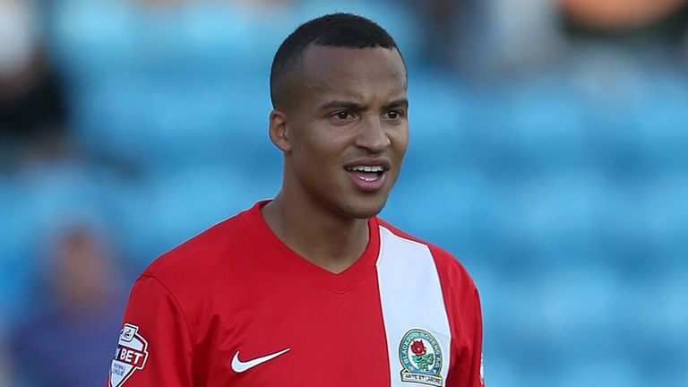 Marcus Olsson: Signs on for another year at Blackburn