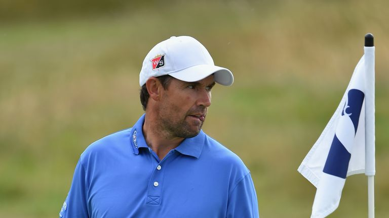 Padraig Harrington: More disappointment for out-of-form Irishman