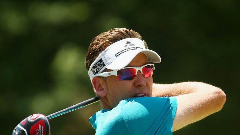 Ian Poulter: Value bet with the bookies