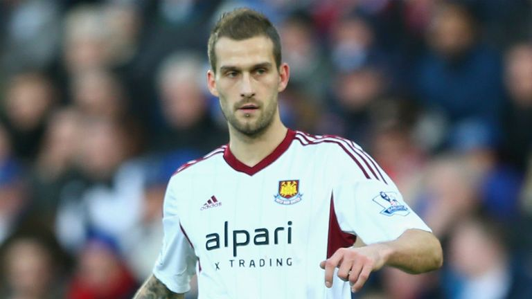 Roger Johnson: Took in loan spells at Sheffield Wednesday and West Ham last season