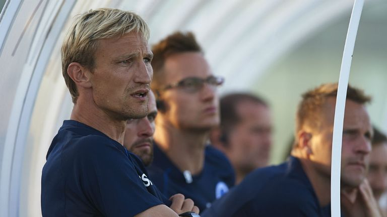 Sami Hyypia: Looking to bring fresh faces into Brighton squad
