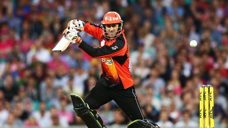 Simon Katich: Former Australia batsman retires from cricket
