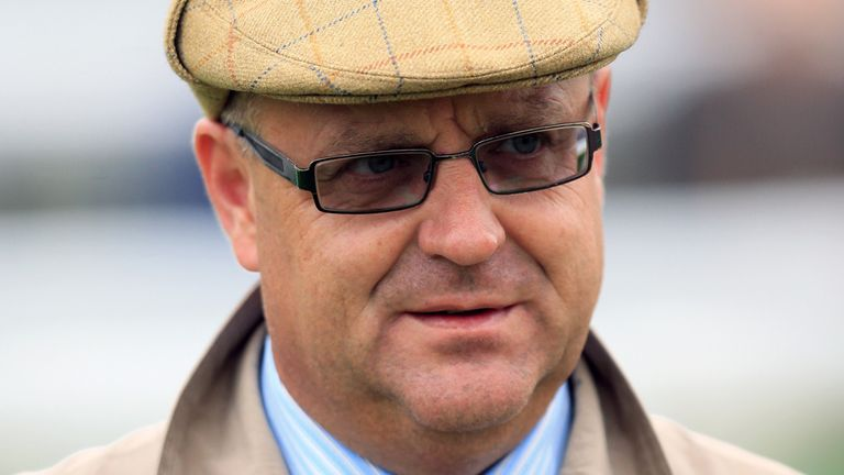 Fahey: Ripon winner