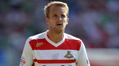 James Coppinger: Doncaster primed for promotion