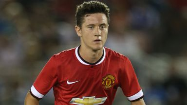 Ander Herrera: Set for United return this weekend