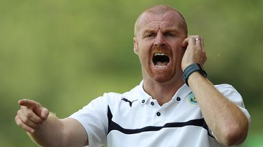 Sean Dyche: Hopeful break in Spain will have done squad some good