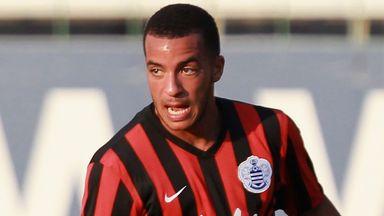 Jordan Gibbons: Makes Yeovil move