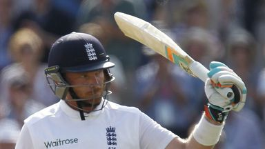 Ian Bell: Hit his first century since last year