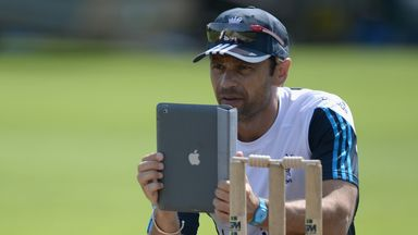 Mark Ramprakash is set to broaden his coaching experience in the IPL