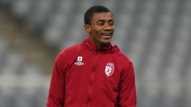 Salomon Kalou: Eyeing a move back to the Premier League
