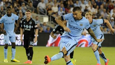 Aleksandar Kolarov: Committed to Manchester City