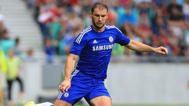 Branislav Ivanovic: Thinks Chelsea will be stronger in the new season