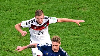 Christoph Kramer: Still a key part of Bayer Leverkusen's future plans
