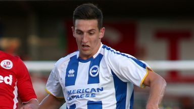 Lewis Dunk: Catching the eye of Premier League clubs