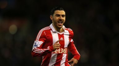 Oussama Assaidi: Mark Hughes still wants winger