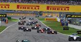 German GP in doubt