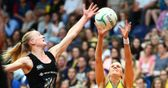 Netball: Anita Navin picks the players to watch at the Commonwealth Games