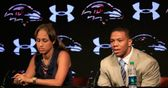 Should Ray Rice, Adrian Peterson & Greg Hardy receive a second chance?