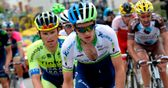 The Tour de France was a great experience but the bigger picture is more important right now