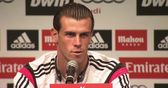Bale - La Liga the top league