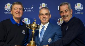 Watch at Gleneagles