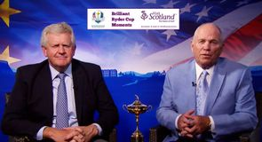 Win a trip to The Ryder Cup
