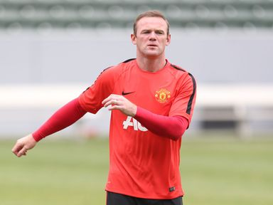 Rooney: Backing from Ferdinand to be the national team captain
