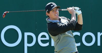 McIlroy returns at Firestone