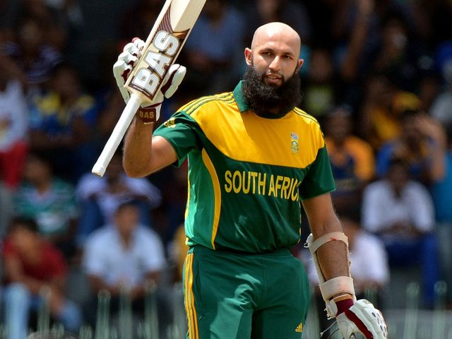 Amla: Led South Africa to win