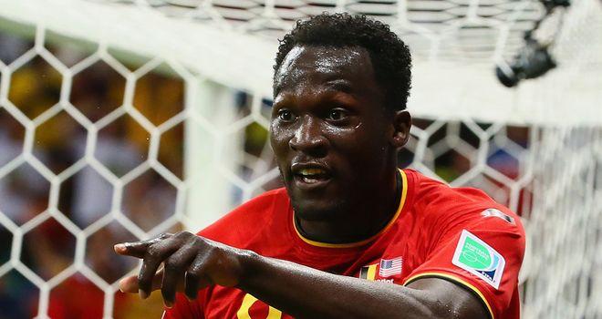 Romelu Lukaku: Admits he has a decision to make over his Chelsea future