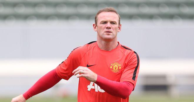 Wayne Rooney: Should be next England captain, says Bryan Robson